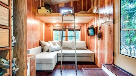 best tiny home 25 best tiny houses coolest tiny homes on wheels youtube