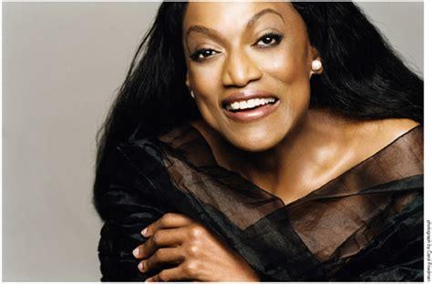 celebrity opera singers black american female singers female black opera singers