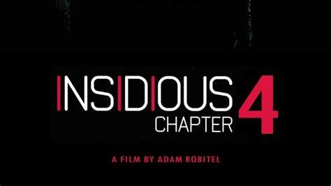 film insidious bercerita tentang siap siap 3 film horror ini akan gentayangan pada tahun