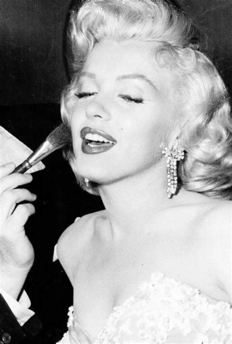 Marilyn Gets by 233 Best Images About Getting Ready On