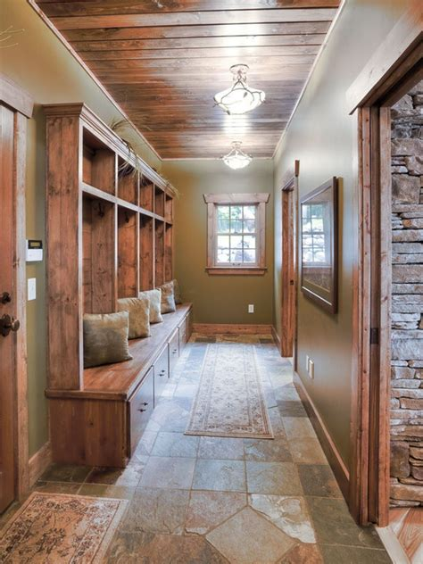 floors and decors mud room decor images mud room beautiful floor and use of color arts and crafts design