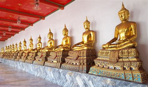 temple of reclining buddha amazing thailand temple of the reclining buddha