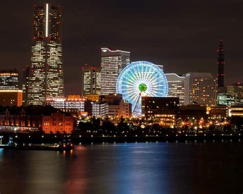 Imagenes De Japon Ciudad   ciudad de japon hd 1280x1024 imagenes wallpapers
