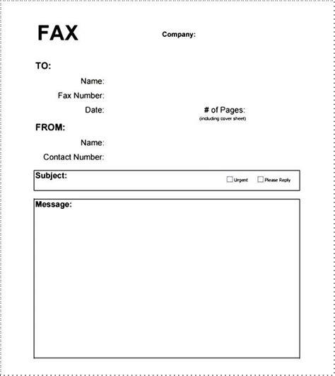 a cover sheet basic fax cover sheet pdf besttemplates123