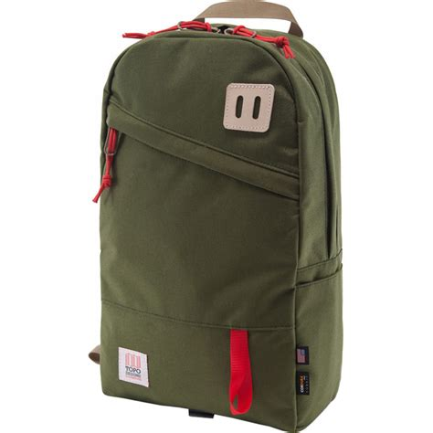 topo designs daypack 22l backpack backcountry com