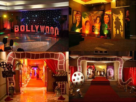 4 Unique Corporate 2017 Diwali Party Theme Ideas