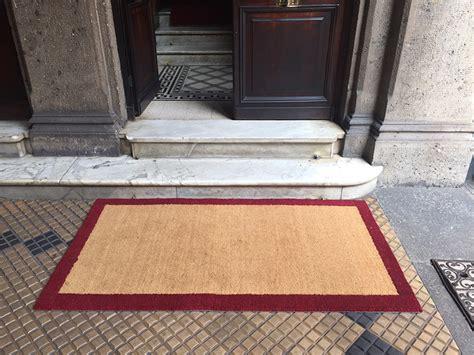 tappeto di cocco tappeti per un condominio a with tappeto di cocco