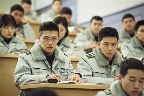film korea midnight runners photos added new stills for the upcoming korean movie
