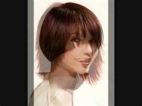 estilos de cabellos cortos cortes de pelo y peinados cabello corto tipo bob y otros