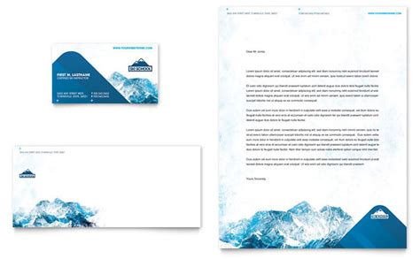 professional business card templates ski ski snowboard instructor business card letterhead