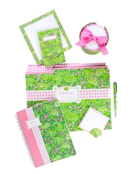 lilly pulitzer desk accessories 1000 images about lily pulitzer on pinterest