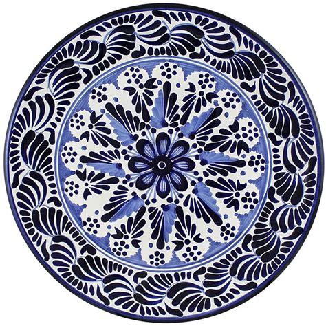 Crosses Home Decor by Talavera Dinnerware Collection Dinnerware Pattern 68