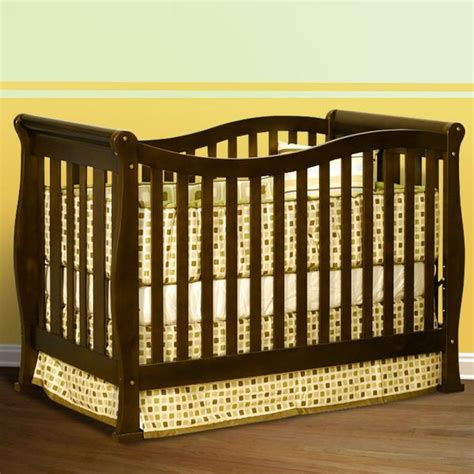 Afg 3 In 1 Crib by Afg 3 In 1 Convertible Crib 6005 Nurzery