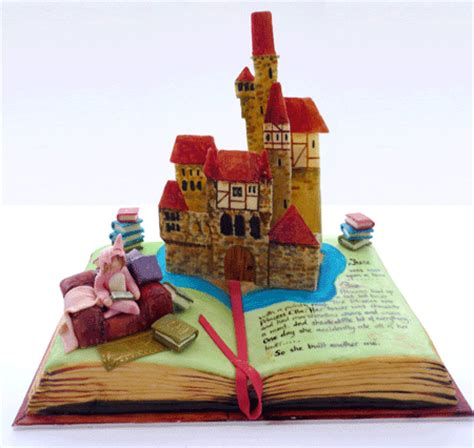 pop up picture books pop up book kickass cakes