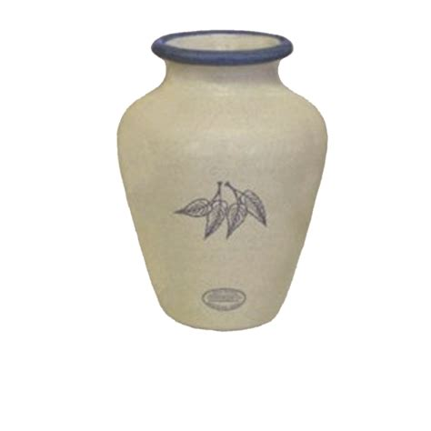 Classic Vases by Classic Vase Wing Stoneware Pottery