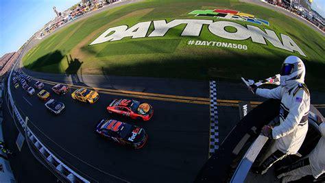 Daytona Records Nascar Sets Records For Fan Engagement During Daytona 500 Nascar