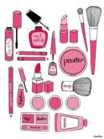 1000 ideas about makeup illustration on pinterest