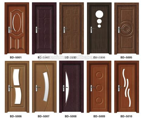 main door simple design china manufacturing classic caving solid teak wood main
