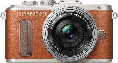 olympus pen epl8 un appareil photo hybride qui veut