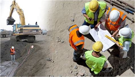 Online Civil Engineering Jobs Work From Home - duties of civil engineer working on building construction site