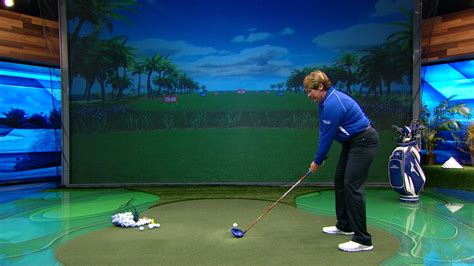 over the top swing golf tip for over the top swing problem golf channel