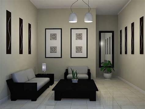 cara membuat warna cokelat pada cat air warna cat ruang tamu yang menarik hati idea rumah idaman