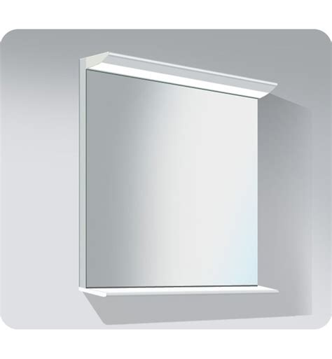 wooden bathroom mirror with shelf duravit dn7276 darling new lighted bathroom mirror with