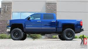 Chevrolet Silverado Lifted 2014 Chevrolet Silverado Lifted Image 37