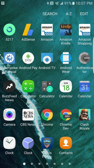 Touchwiz Easy Home App by Computerworld Malaysia Declutter Your Phone For A Cleaner Faster Android Experience