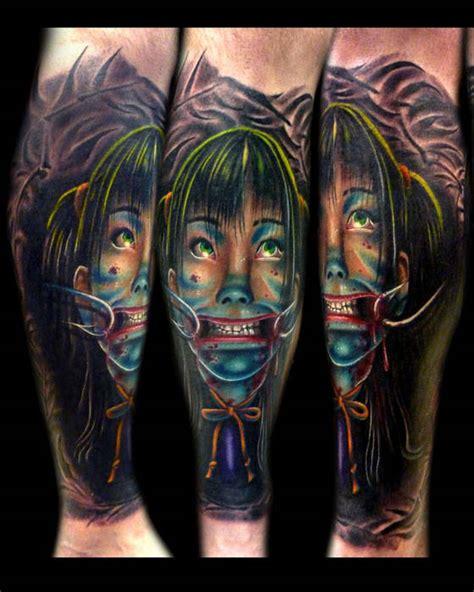 brandon bond aussergew 246 hnliche hervorragende tattoos tattoo 24