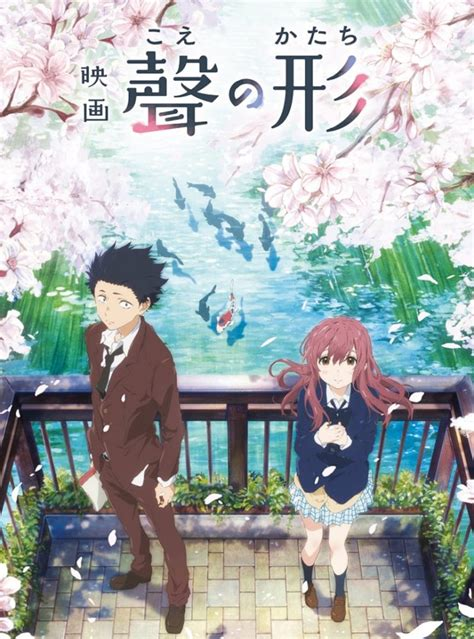 film anime jepang 2017 5 anime drama film jepang bertema bullying yang harus