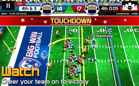 big win football hack apk big win football 2016 android apps on play