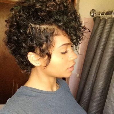 best 25 black curly hairstyles ideas on pinterest black girl cute 20 best ideas of short haircuts for black curly hair