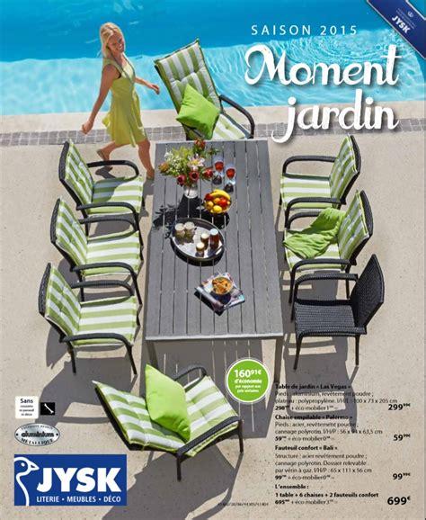Superbe Salon De Jardin Fly #2: Catalogue-JYSK-Jardin-2015-page01.jpg