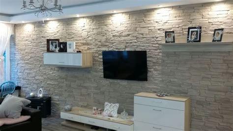 verblendsteine wohnzimmer wandverkleidung verblendsteine kaminverkleidung