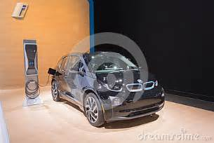 bmw i3 charging station editorial photo image 62702426