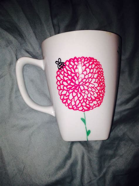161 best mugs images on sharpie projects