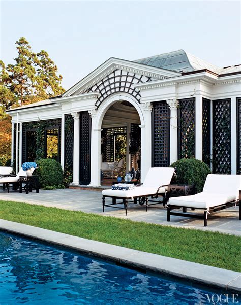 fashion icon tory burch s stunning home decor home decor tory burch s beautiful home beautiful life and style
