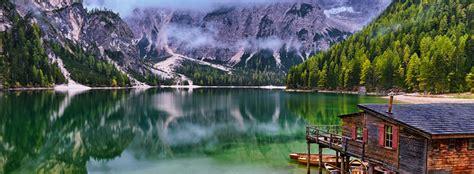 lago möbel lago di braies dove si trova trovami