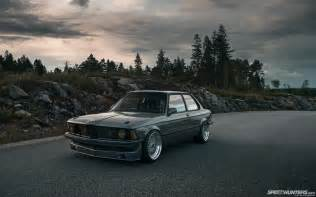 E21 Bmw Gatebil S 1000hp Bmw E21 Sweeper Speedhunters
