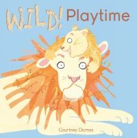 Playtime Soft Cover playtime childs play bookshop
