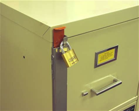File Cabinet Lock Bar by Universal File Cabinet Locks Keep Your Important Documents