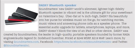 Queen Latifah Show Giveaways - queen latifah show on valentine s gifts giveaways with soundmatters dash7 quot gift