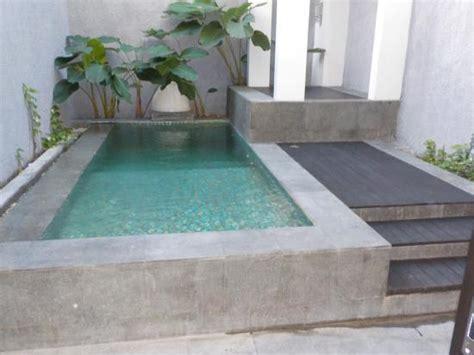 Plunge Pool Room by Plunge Pool Room Picture Of Mercure Bali Legian Legian