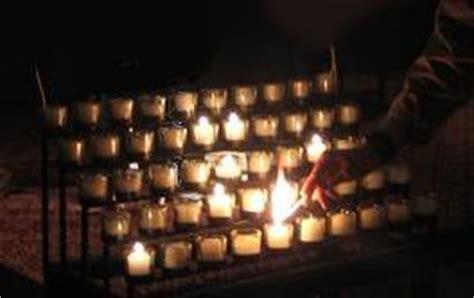 Why Do Catholics Light Candles by A Catholic Why Do Catholics Light Prayer Candles