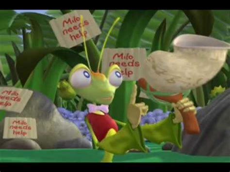 garden of 2003 vidimovie hermie friends milo the mantis who wouldn t pray 2007