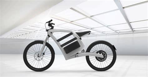 Elektro Motorrad Retro by Emo Feddz Schicker Elektro Lastenesel Aus Deutschland