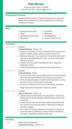Best Resumes Exles 2015 pin by jobresume on resume career termplate free