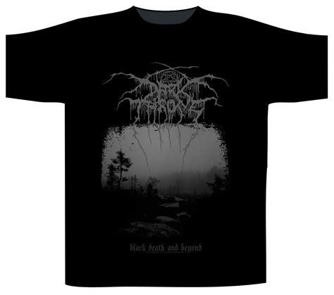 Throne S Arctic Thunder T Shirt Black Kaos Pria Size M darkthrone black and beyond t shirt heavy metal