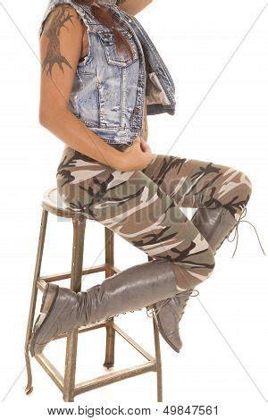 tattoo camo stockists woman tattoos camo legs stock photo stock images bigstock